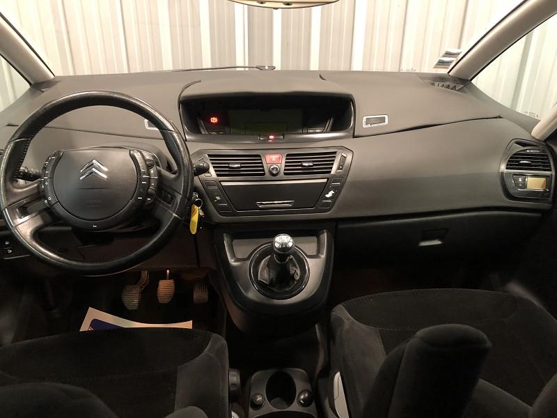Photo 15 de l'offre de CITROEN GRAND C4 PICASSO 1.6 HDI110 FAP EXCLUSIVE 7PL à 7490€ chez Auto VEC