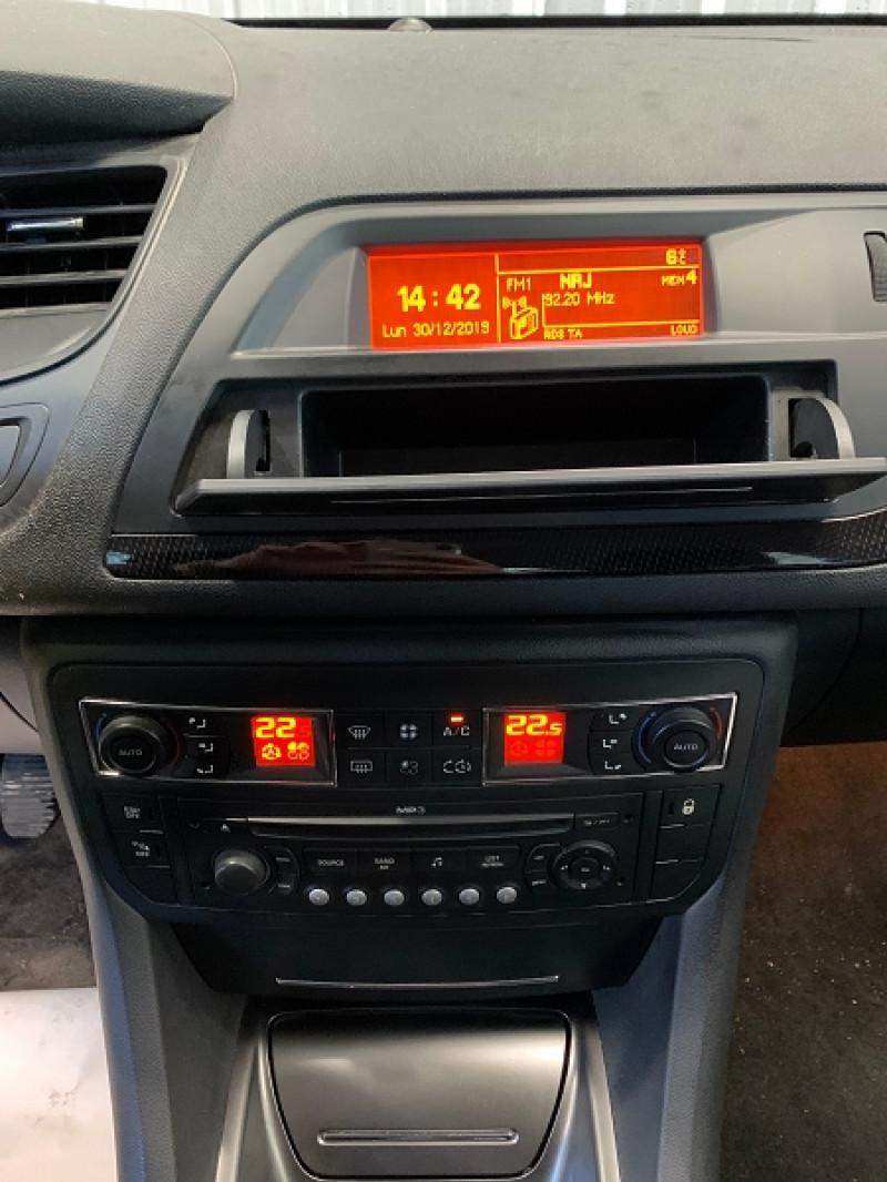 Photo 9 de l'offre de CITROEN C5 2.0 HDI140 FAP CONFORT à 5990€ chez Auto VEC