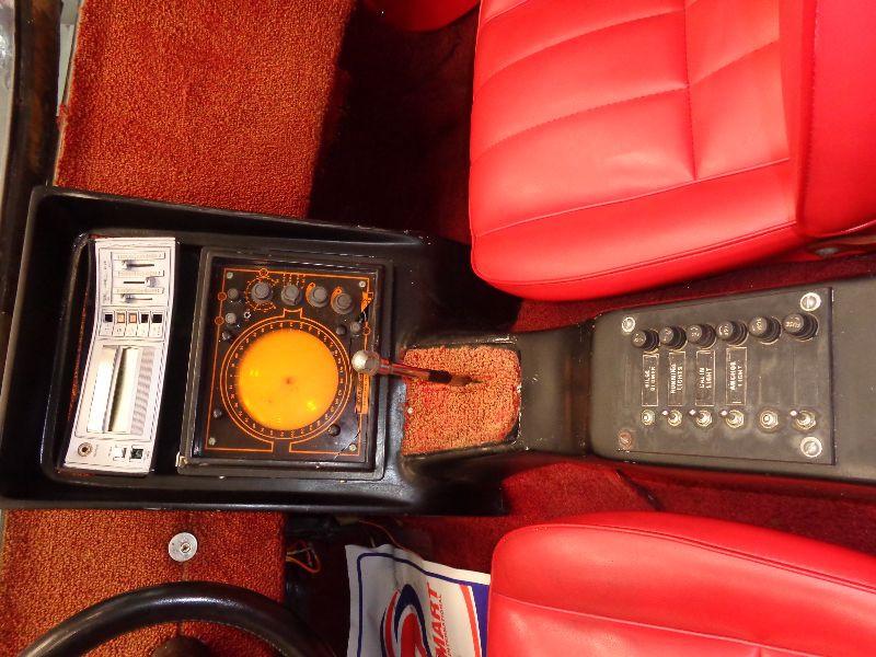 Photo 6 de l'offre de CHEVROLET CAMARO V8 147 ROBOCOP à 14990€ chez Auto VEC