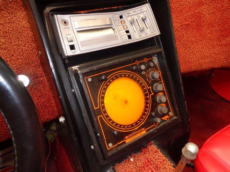 Photo 7 de l'offre de CHEVROLET CAMARO V8 147 ROBOCOP à 14990€ chez Auto VEC