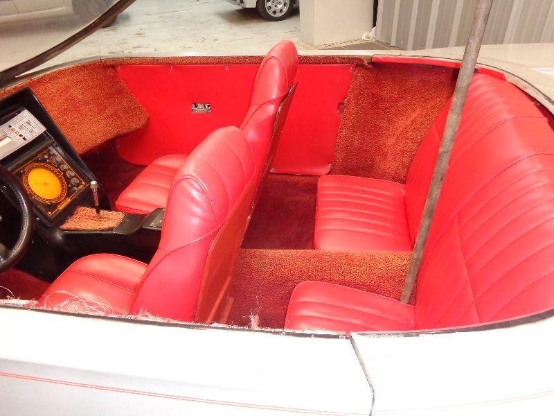 Photo 9 de l'offre de CHEVROLET CAMARO V8 147 ROBOCOP à 14990€ chez Auto VEC