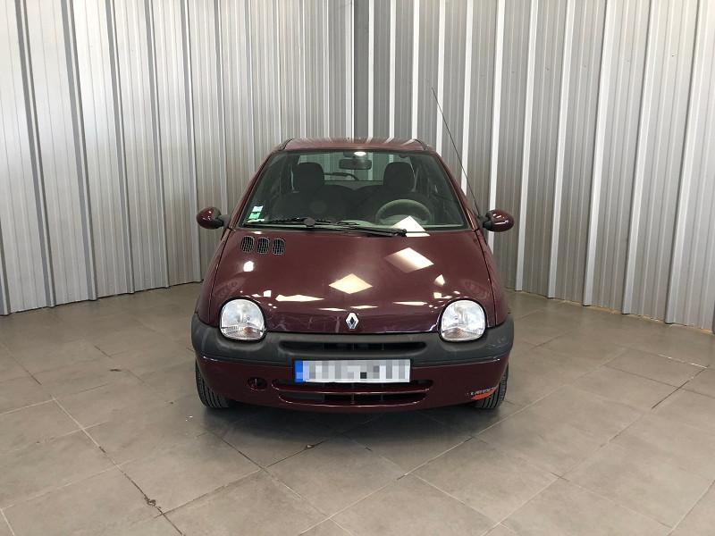 Photo 18 de l'offre de RENAULT TWINGO 1.2 60CH AUTHENTIQUE à 3990€ chez Auto VEC