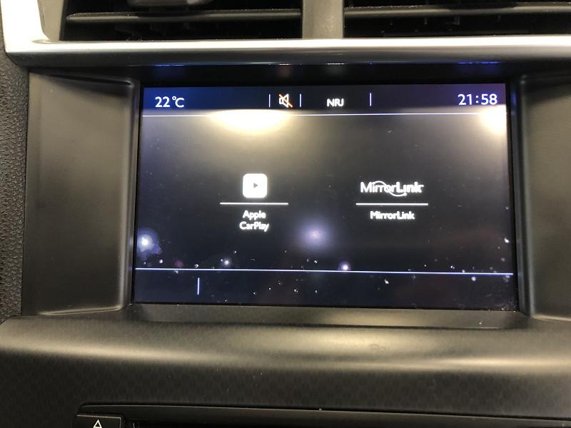 Photo 12 de l'offre de DS DS 4 BLUEHDI 120CH SPORT CHIC S&S à 14490€ chez Auto VEC