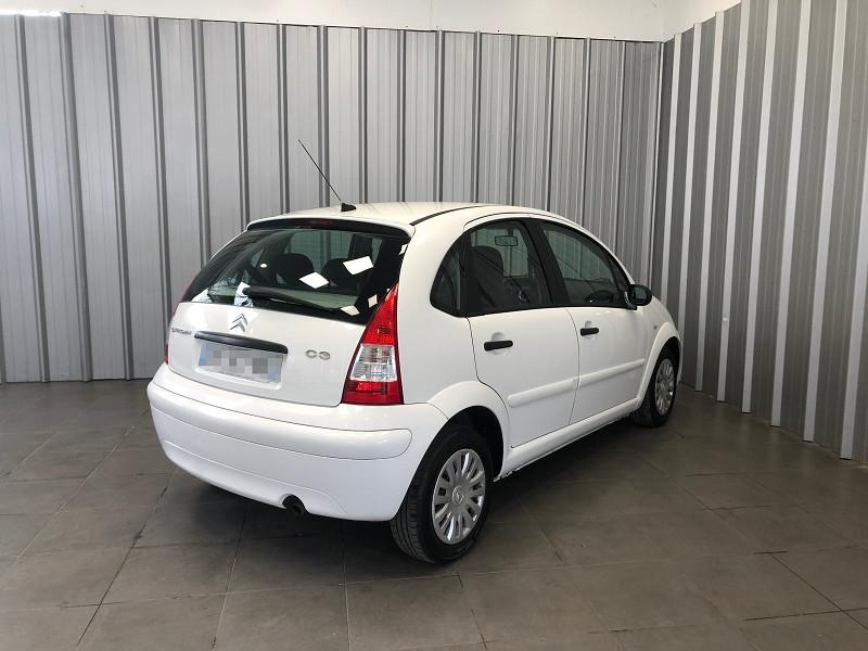 Photo 5 de l'offre de CITROEN C3 1.4 HDI70 COLLECTION à 5490€ chez Auto VEC