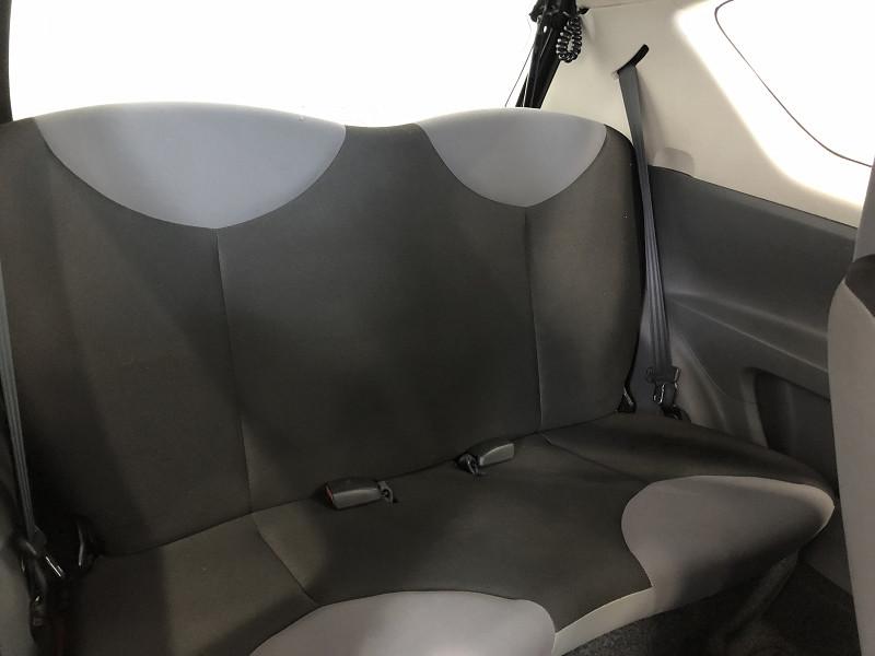Photo 9 de l'offre de CITROEN C1 1.0I ATTRACTION 3P à 4490€ chez Auto VEC