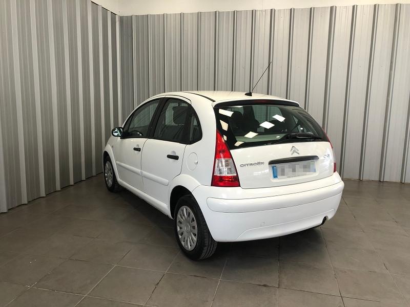 Photo 6 de l'offre de CITROEN C3 1.4 HDI70 COLLECTION à 5490€ chez Auto VEC