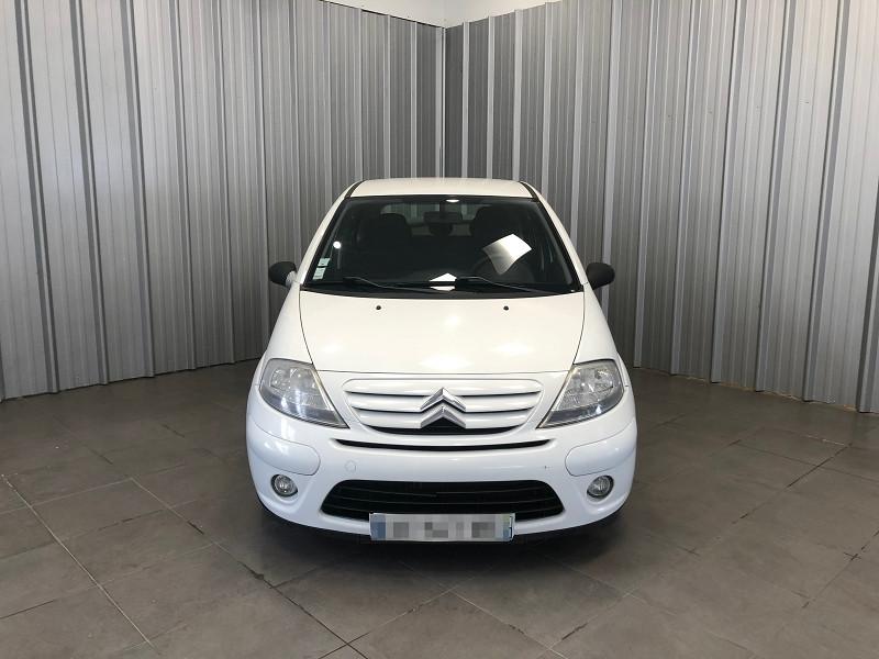Photo 2 de l'offre de CITROEN C3 1.4 HDI70 COLLECTION à 5490€ chez Auto VEC