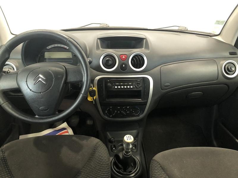 Photo 10 de l'offre de CITROEN C3 1.4 HDI70 COLLECTION à 5490€ chez Auto VEC