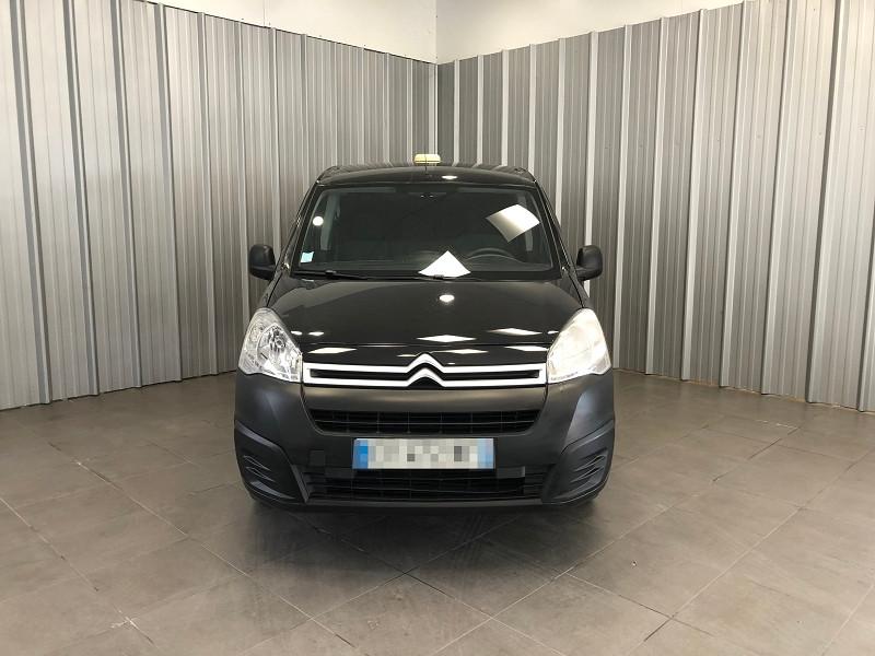 Photo 2 de l'offre de CITROEN BERLINGO M 1.6 BLUEHDI 75 CLUB à 10990€ chez Auto VEC