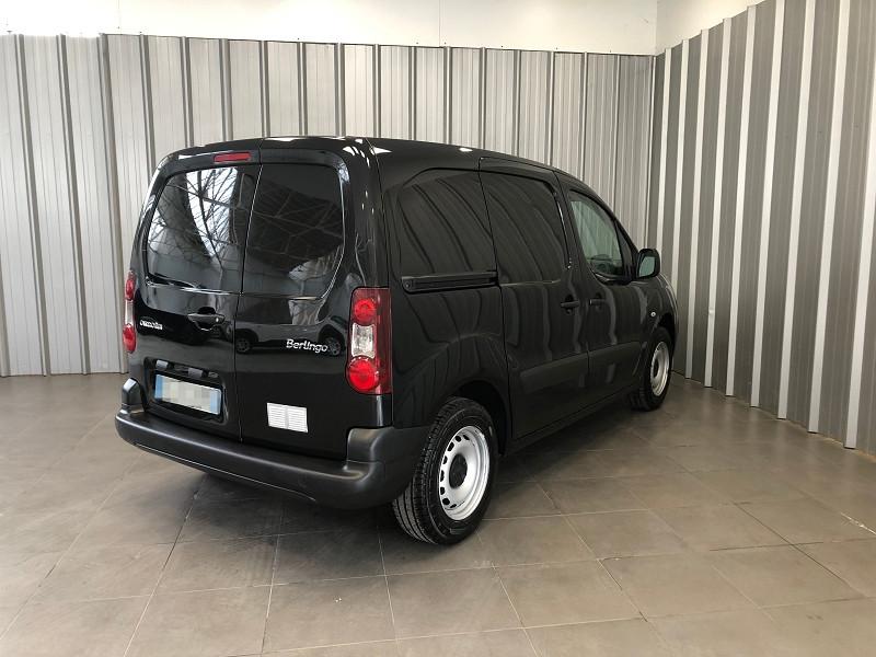Photo 5 de l'offre de CITROEN BERLINGO M 1.6 BLUEHDI 75 CLUB à 10990€ chez Auto VEC