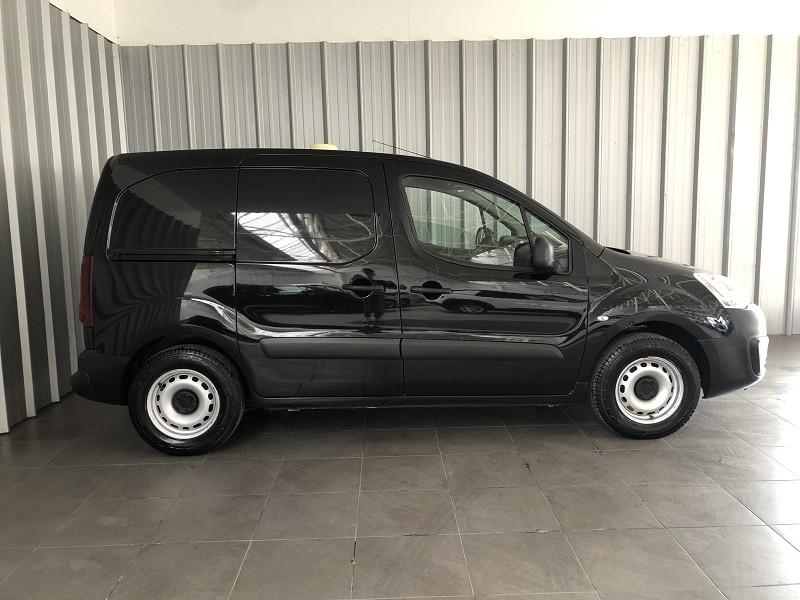 Photo 11 de l'offre de CITROEN BERLINGO M 1.6 BLUEHDI 75 CLUB à 10990€ chez Auto VEC