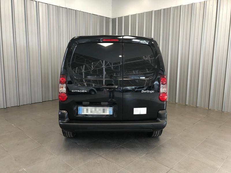 Photo 4 de l'offre de CITROEN BERLINGO M 1.6 BLUEHDI 75 CLUB à 10990€ chez Auto VEC