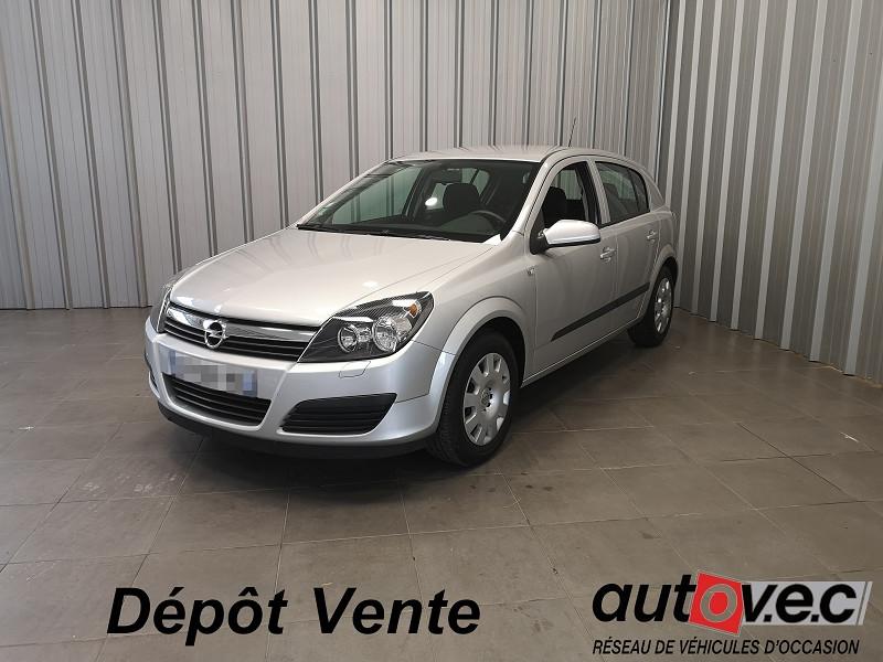Opel ASTRA 1.3 CDTI ENJOY 5P Diesel GRIS C Occasion à vendre