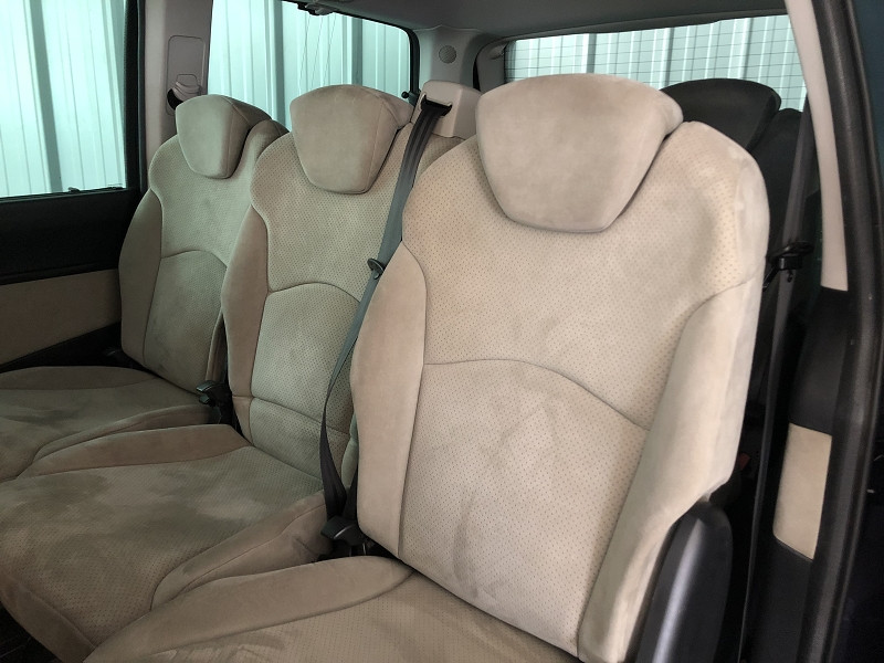 Photo 13 de l'offre de CITROEN C8 2.2 HDI173 FAP EXCLUSIVE BAA 5PL à 4990€ chez Auto VEC