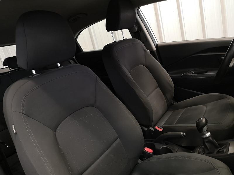 Photo 11 de l'offre de KIA RIO 1.1 CRDI STYLE ISG 5P à 6490€ chez Auto VEC