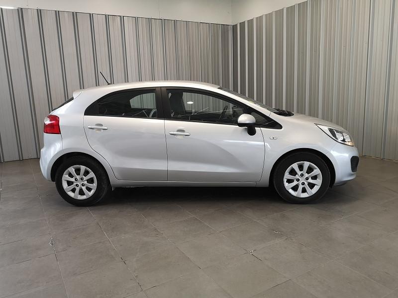 Photo 4 de l'offre de KIA RIO 1.1 CRDI STYLE ISG 5P à 6490€ chez Auto VEC