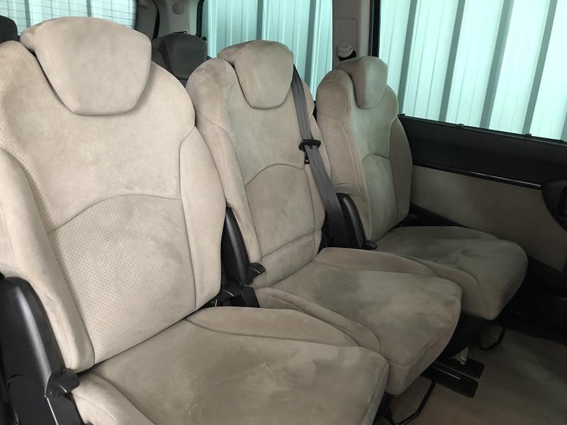 Photo 15 de l'offre de CITROEN C8 2.2 HDI173 FAP EXCLUSIVE BAA 5PL à 4990€ chez Auto VEC