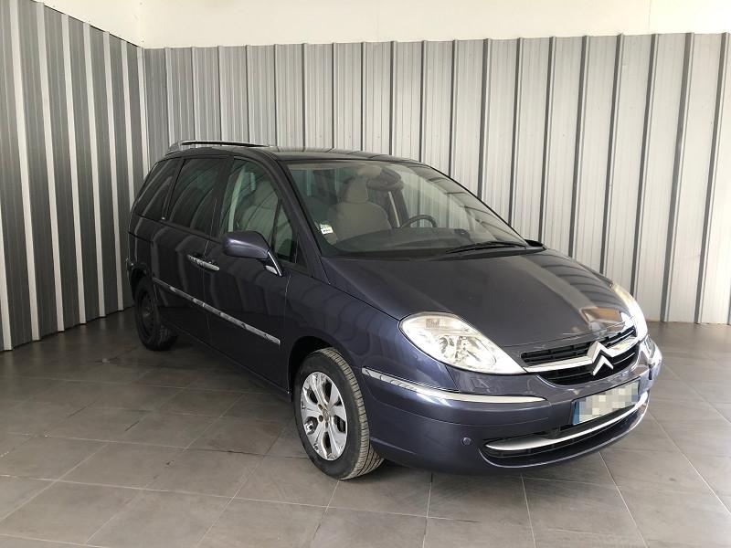 Photo 4 de l'offre de CITROEN C8 2.2 HDI173 FAP EXCLUSIVE BAA 5PL à 4990€ chez Auto VEC