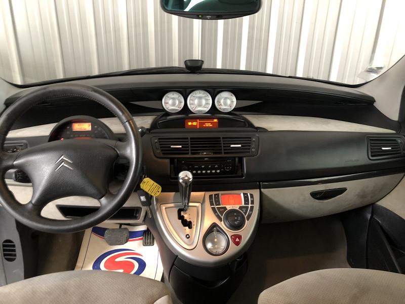 Photo 9 de l'offre de CITROEN C8 2.2 HDI173 FAP EXCLUSIVE BAA 5PL à 4990€ chez Auto VEC
