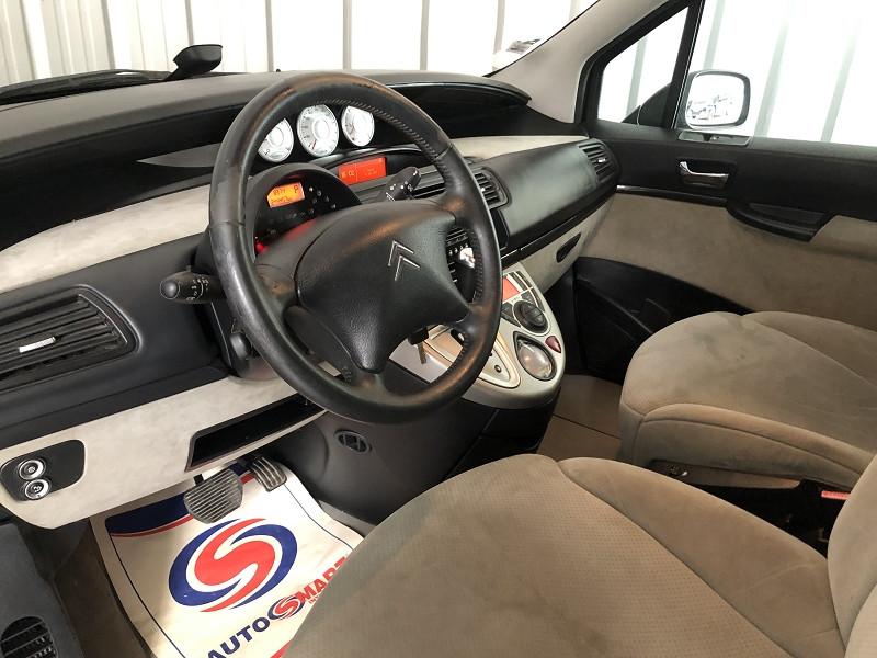 Photo 10 de l'offre de CITROEN C8 2.2 HDI173 FAP EXCLUSIVE BAA 5PL à 4990€ chez Auto VEC