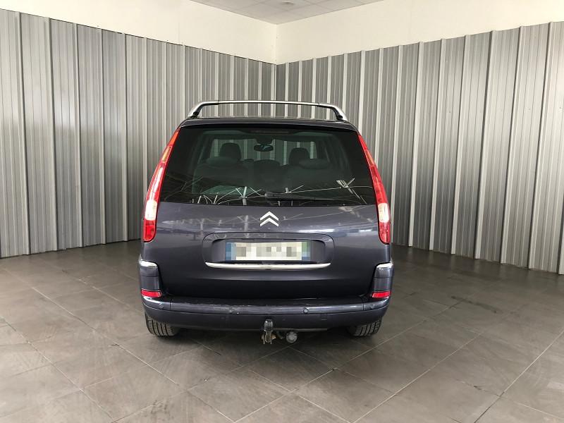 Photo 2 de l'offre de CITROEN C8 2.2 HDI173 FAP EXCLUSIVE BAA 5PL à 4990€ chez Auto VEC