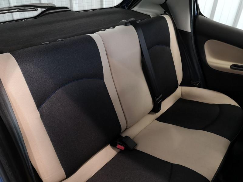 Photo 8 de l'offre de PEUGEOT 206 1.4 POP ART 5P à 4490€ chez Auto VEC