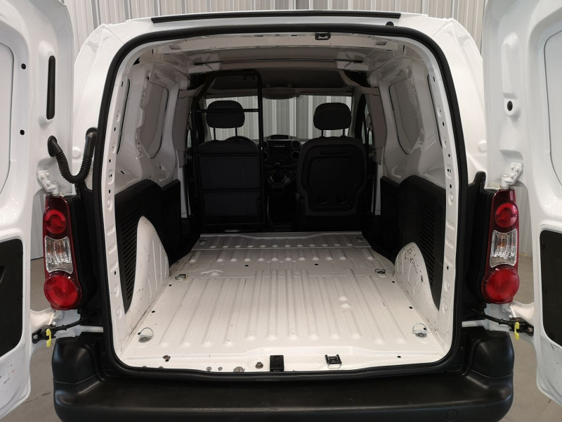 Photo 12 de l'offre de CITROEN BERLINGO 20 L1 1.6 HDI 75 CONFORT à 9990€ chez Auto VEC