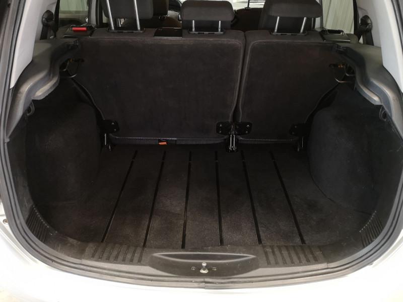 Photo 11 de l'offre de FORD FUSION 1.4 TDCI 68CH SENSO à 4490€ chez Auto VEC