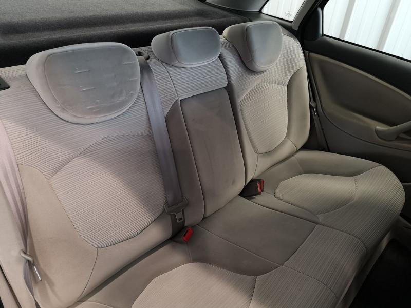 Photo 13 de l'offre de CITROEN C5 1.6 HDI110 PACK FAP à 4990€ chez Auto VEC