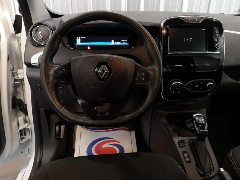 Photo 9 de l'offre de RENAULT ZOE INTENS CHARGE NORMALE R90 à 11490€ chez Auto VEC