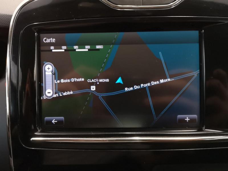 Photo 11 de l'offre de RENAULT ZOE INTENS CHARGE NORMALE R90 à 11490€ chez Auto VEC