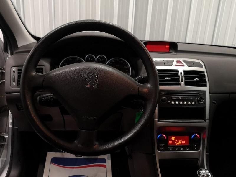Photo 9 de l'offre de PEUGEOT 307 1.6 16V STYLE 5P à 4490€ chez Auto VEC