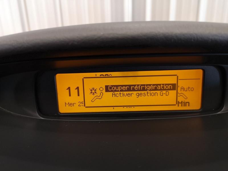 Photo 11 de l'offre de CITROEN C5 1.6 HDI110 PACK FAP à 4990€ chez Auto VEC