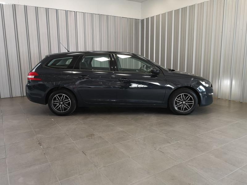 Photo 4 de l'offre de PEUGEOT 308 SW 1.6 BLUEHDI 100CH ACCESS BUSINESS S&S à 9490€ chez Auto VEC