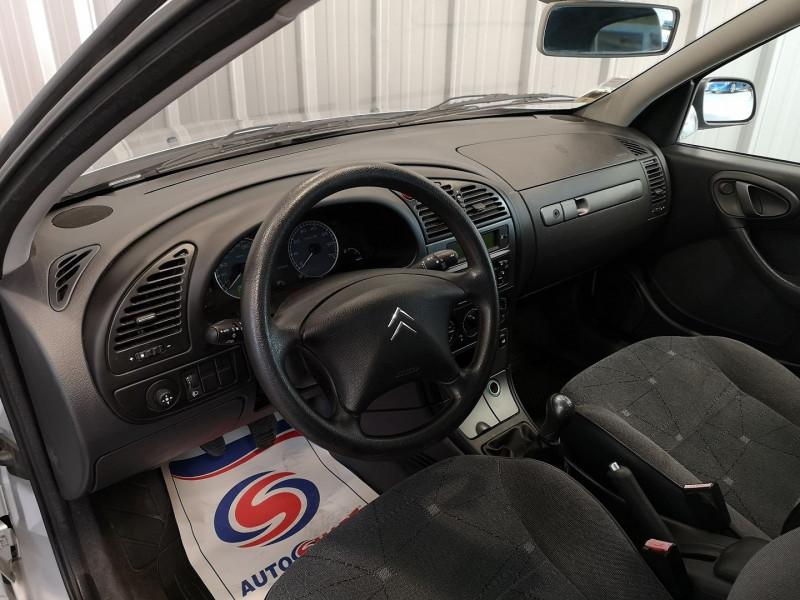 Photo 7 de l'offre de CITROEN XSARA 1.6 16V EXCLUSIVE 5P à 3990€ chez Auto VEC