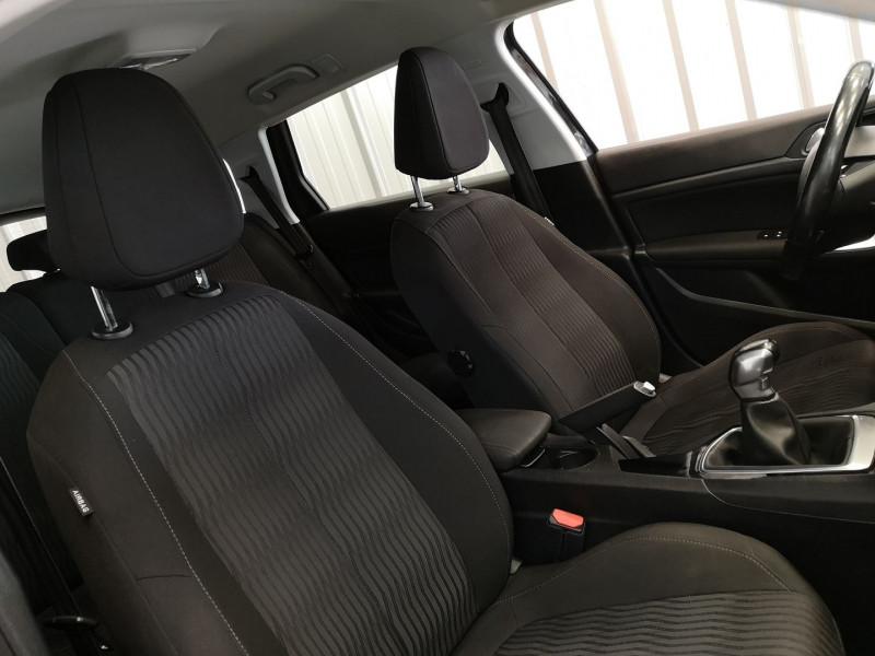 Photo 12 de l'offre de PEUGEOT 308 SW 1.6 BLUEHDI 100CH ACCESS BUSINESS S&S à 9490€ chez Auto VEC