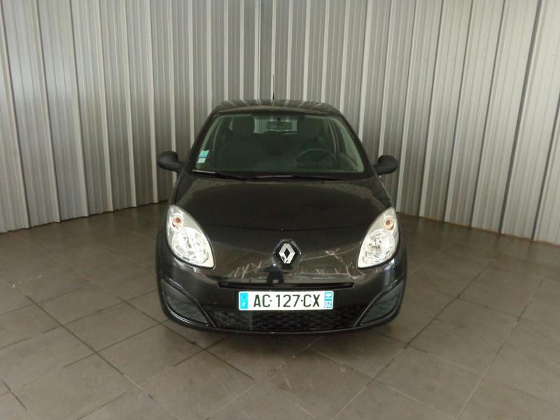 Photo 3 de l'offre de RENAULT TWINGO 1.2 LEV 16V 75CH AUTHENTIQUE à 4990€ chez Auto VEC