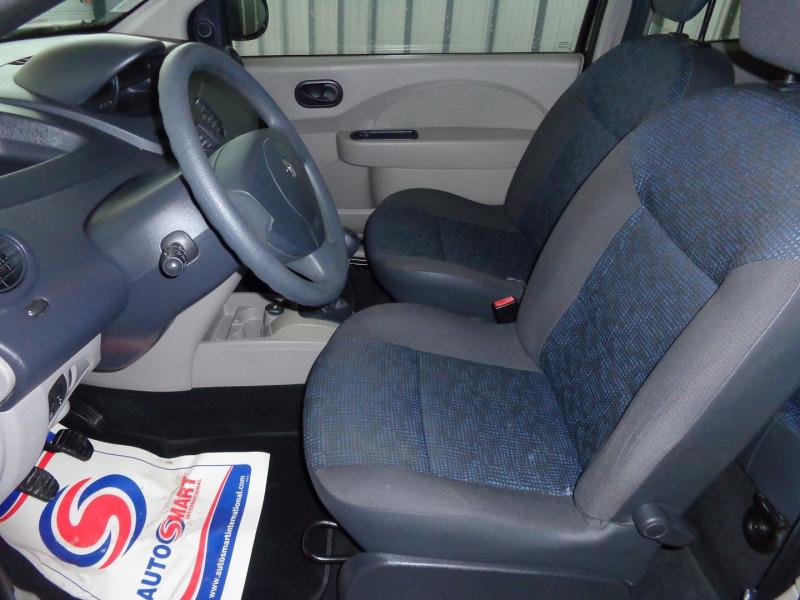 Photo 5 de l'offre de RENAULT TWINGO 1.2 LEV 16V 75CH AUTHENTIQUE à 4990€ chez Auto VEC
