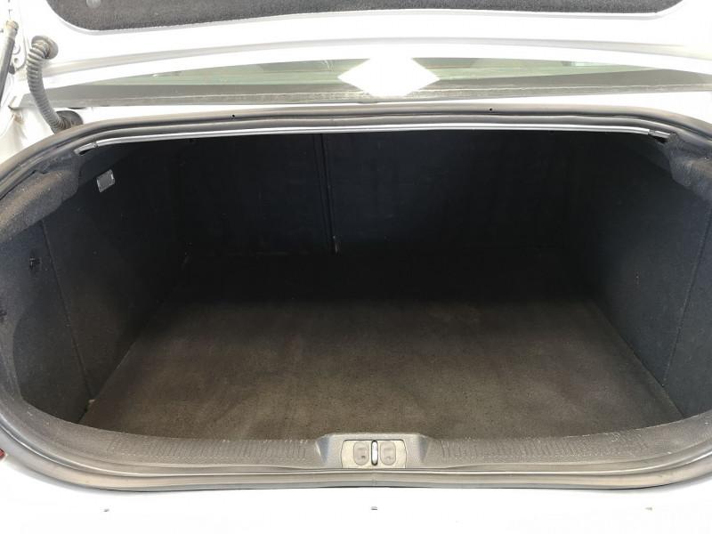 Photo 5 de l'offre de PEUGEOT 407 1.6 HDI110 NAVTEQ FAP à 3990€ chez Auto VEC
