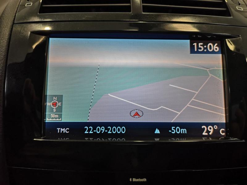 Photo 12 de l'offre de PEUGEOT 407 1.6 HDI110 NAVTEQ FAP à 3990€ chez Auto VEC