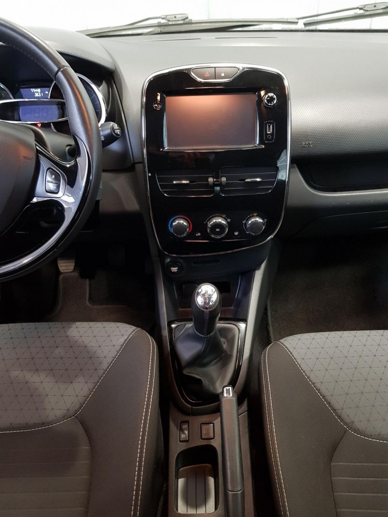Photo 2 de l'offre de RENAULT CLIO IV 1.5 DCI 90CH ENERGY GRAPHITE ECO² 90G à 7990€ chez Auto VEC
