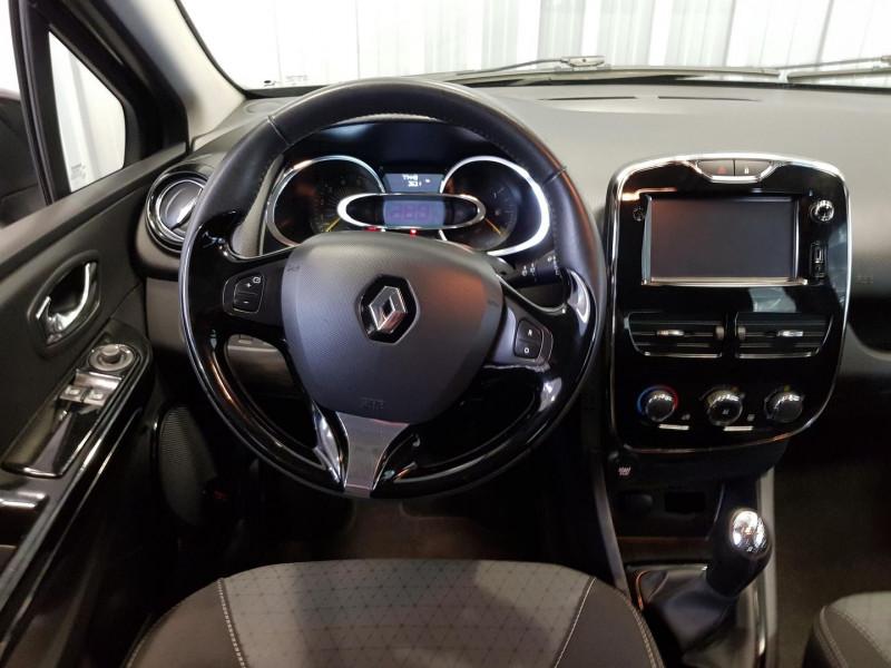 Photo 7 de l'offre de RENAULT CLIO IV 1.5 DCI 90CH ENERGY GRAPHITE ECO² 90G à 7990€ chez Auto VEC
