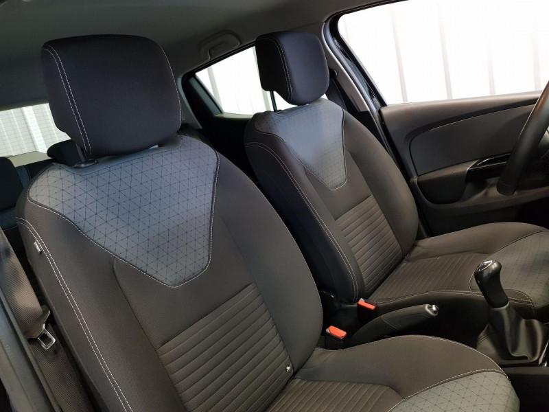 Photo 11 de l'offre de RENAULT CLIO IV 1.5 DCI 90CH ENERGY GRAPHITE ECO² 90G à 7990€ chez Auto VEC