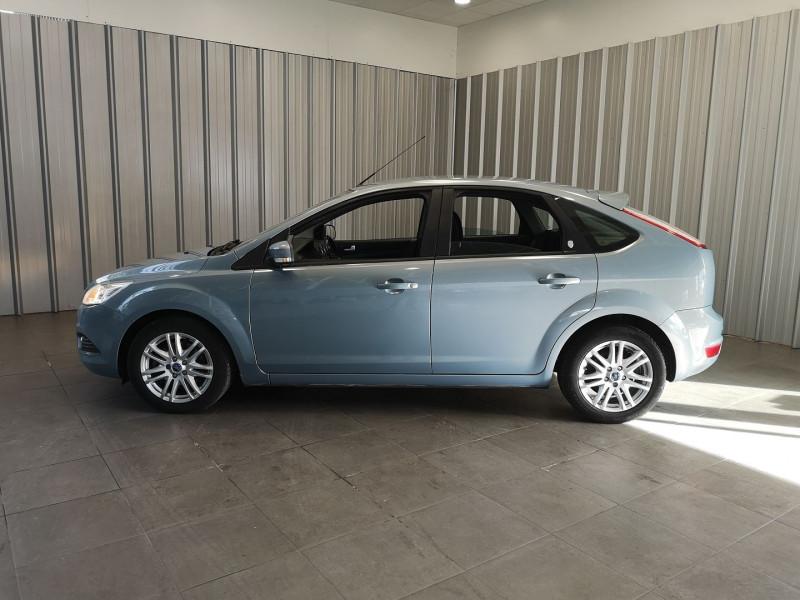 Photo 3 de l'offre de FORD FOCUS 1.8 TDCI 115CH GHIA 5P à 5490€ chez Auto VEC