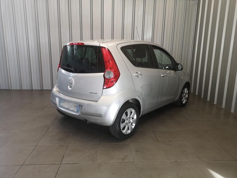 Photo 5 de l'offre de OPEL AGILA 1.3 CDTI 75 ENJOY à 5990€ chez Auto VEC