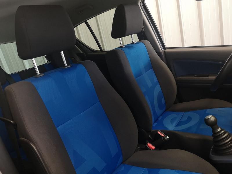 Photo 11 de l'offre de OPEL AGILA 1.3 CDTI 75 ENJOY à 5990€ chez Auto VEC