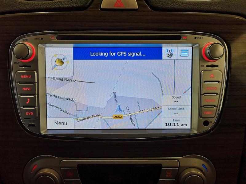 Photo 11 de l'offre de FORD FOCUS 1.8 TDCI 115CH GHIA 5P à 5490€ chez Auto VEC
