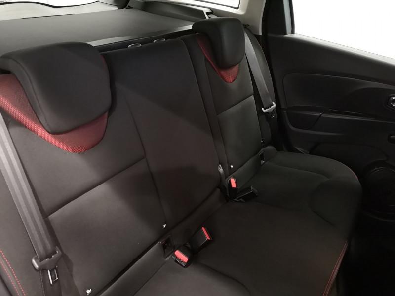 Photo 11 de l'offre de RENAULT CLIO IV ESTATE 1.5 DCI 75CH AUTHENTIQUE ECO² à 8990€ chez Auto VEC