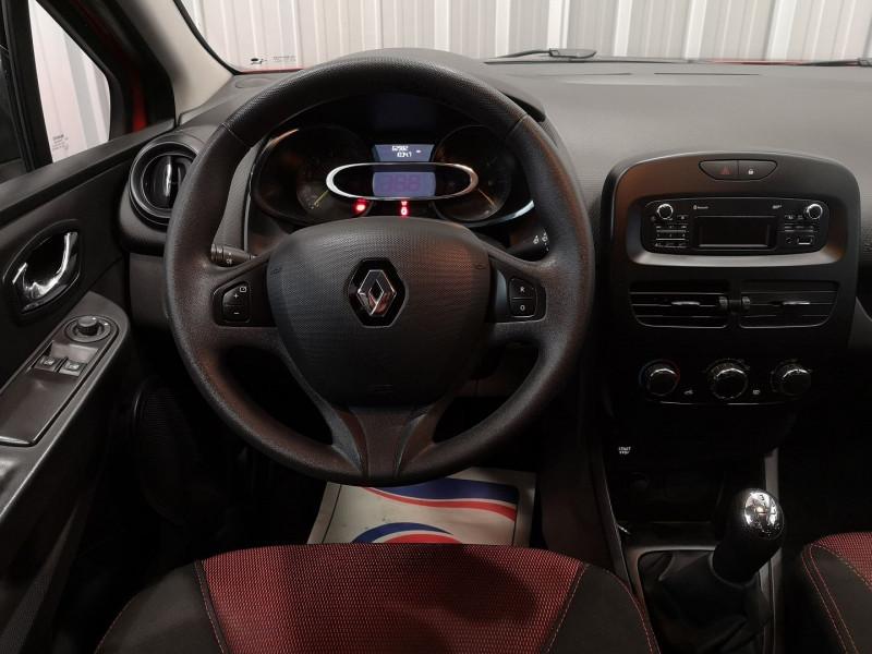 Photo 7 de l'offre de RENAULT CLIO IV ESTATE 1.5 DCI 75CH AUTHENTIQUE ECO² à 8990€ chez Auto VEC