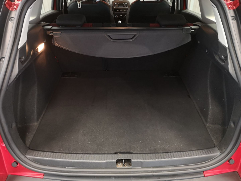 Photo 12 de l'offre de RENAULT CLIO IV ESTATE 1.5 DCI 75CH AUTHENTIQUE ECO² à 8990€ chez Auto VEC